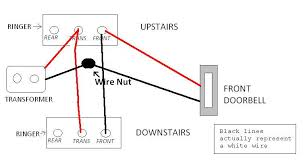 wire up another doorbell? electrical diy chatroom home wiring diagram for a ring doorbell wire up another doorbell? doorbelll2 jpg
