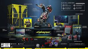 Cyberpunk 2077 Pre Orders Are On Sale For 49 94 Ps4 Xbox