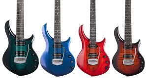 European price will be something like 6000+ euros. Namm 2019 Ernie Ball Music Man Reveals Updates For Majesty Guitars
