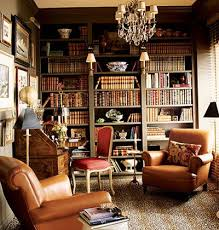 ... Captivating Home Library Chairs 17 Best Ideas About Small Home Libraries  On Pinterest Home ...
