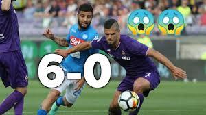 Napoli Vs Fiorentina 6-0 Extended Highlights & All Goals 2021|Highlights &  Goals Resumen & Gols 2021 - YouTube