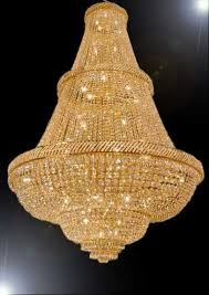 gold crystal chandelier the aquaria