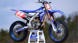 2018 suzuki motocross bikes. beautiful suzuki although these bikes are what they call u201cworks race bikesu201d  probably built from 2018 production or preproduction components on suzuki motocross