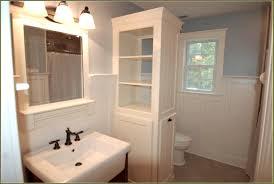 cabinets tall narrow cabinet saving