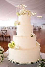 captivating white wedding cakes 1000 ideas about white wedding