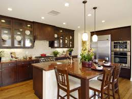 Kitchen Island Tops Ideas Kitchen Island Breakfast Bar Pictures Ideas From Hgtv Hgtv