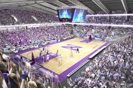 Welsh Ryan Stadium Seating Chart Northwestern Announces New 110 Million Renovation For
