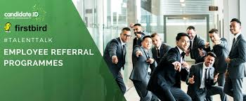 Employee Referal Why Employee Referral Programmes Fail Recruiting Candidate Id