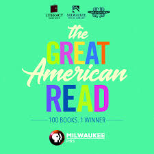 the great american read with daniel goldin in conversation with pbs s bethan latham by skype