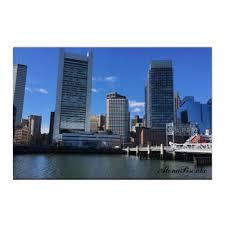 <b>Холст 50</b>×<b>75</b> Бостон #2408277 от игорь попов