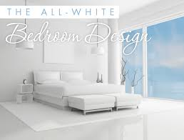 The All-White Bedroom Ɩ Total Lifestyle Builders Ɩ Brisbane