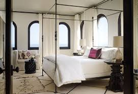 interior four poster canopy bed modern pendale beatties furniture manchester with regard to 21 from