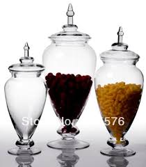 Decorative Glass Candy Jars BestsellingBig Size JarHigh 100cmGlass Candy JarApothecary Jar 5