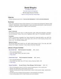 Medical Field Resume Examples Confortable Samples Withve Healthcare