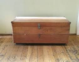 wooden tool box etsy. machinist tool box, wooden box with drawers, large wood vintage etsy b