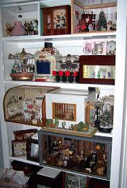 123 best Display Your Dollhouses \u0026 Miniatures images on Pinterest ...