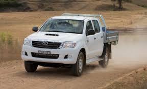 2018 toyota ute. brilliant ute toyota hilux sr double cab 44 diesel auto joins australian range intended 2018 toyota ute