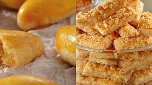 200 gram daging durian yang sudah matang; Resep Nastar Kacang Dan Kastengel Cornflake Kue Kering Lebaran Yang Mudah Dibuat Tribunnews Com Mobile