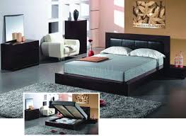 contemporary bedroom furniture with storage. Perfect Storage In Contemporary Bedroom Furniture With Storage E