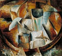 georges braque glass on a table