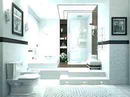 How Much Do Bathroom Remodels Cost Impressive Design