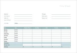 Free Time Card App Time Card Spreadsheet Csserwis Org