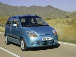 Chevrolet Matiz 2013: Review, Amazing Pictures and Images – Look ...