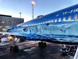 Icelandair Comparing Economy Comfort Saga Class Cabins