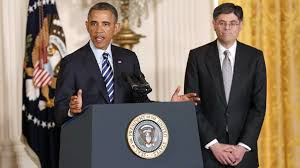 Mixed views on Lew as Treasury choice | Financial Times