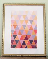 ombre paint chip art tutorial on diy wall art photoshop with remodelaholic ombre paint chip art tutorial