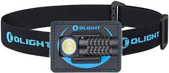Olight® Perun Mini <b>LED Headlamp</b> 1000 Lumens Magnetic <b>USB</b> ...