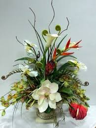 usa arrangement designed by arcadia floral home decor