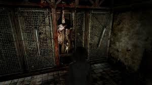 dark basement hd. Silent Hill 3 - Dark World Has Many Disturbing Elements. Basement Hd T