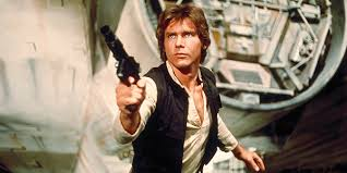Han Solo Quotes Best The 48 Best Han Solo Quotes Sporcle Blog