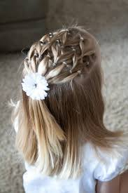 Photo Coiffure Mariage Petite Fille 2 Ans Coiffure Cheveux