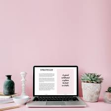 how to become a successful blogger career girl daily so we ve put every strategy that we used to build career girl daily inside this book curious the full lesson plan is listed here