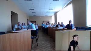 Защита диссертации  Защита диссертации 17 06 2016