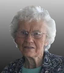 Inside Joplin Obituaries: Bonnie Morehead