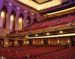 Peabody Opera House St Louis Seating Chart Peabody Opera House Kicks Off Broadway Season With St Louis