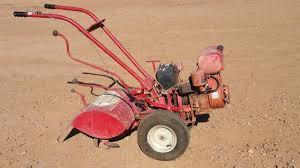 Troy-Bilt Horse roto tiller 6hp Tecumseh engine - $550 (Sierra Vista ...