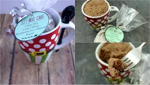 321 mug cake diy gift sweet treats ep 5 some of this and that