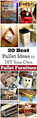 furniture making ideas. Pallet Ideas Furniture Making