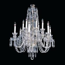 12 light chandelier crystal chandelier light chandelier with classic crystal 12 light polished brass chandelier