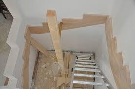 Comment Fabriquer Un Escalier En Bois Fabriquer Un Escalier En