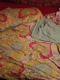 echo design jaipur queen duvet cover set bedding