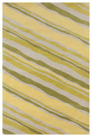 cinzia greenyellow striped rug modern rugs blue and yellow striped rugby shirts