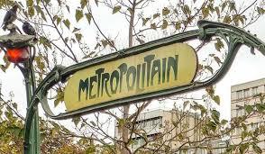 paris metro hours maps tickets