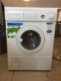 İntizam içinde, ikinci el satılık Regal çamaşır makinasi 5 k