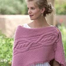 Free Shrug Knitting Patterns Stunning Ladies' Shrugs Boleros Knitting Patterns Planet Purl