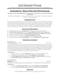 Simple Online Resume Perfect Professional Resume Template Examples Of Simple Resumes